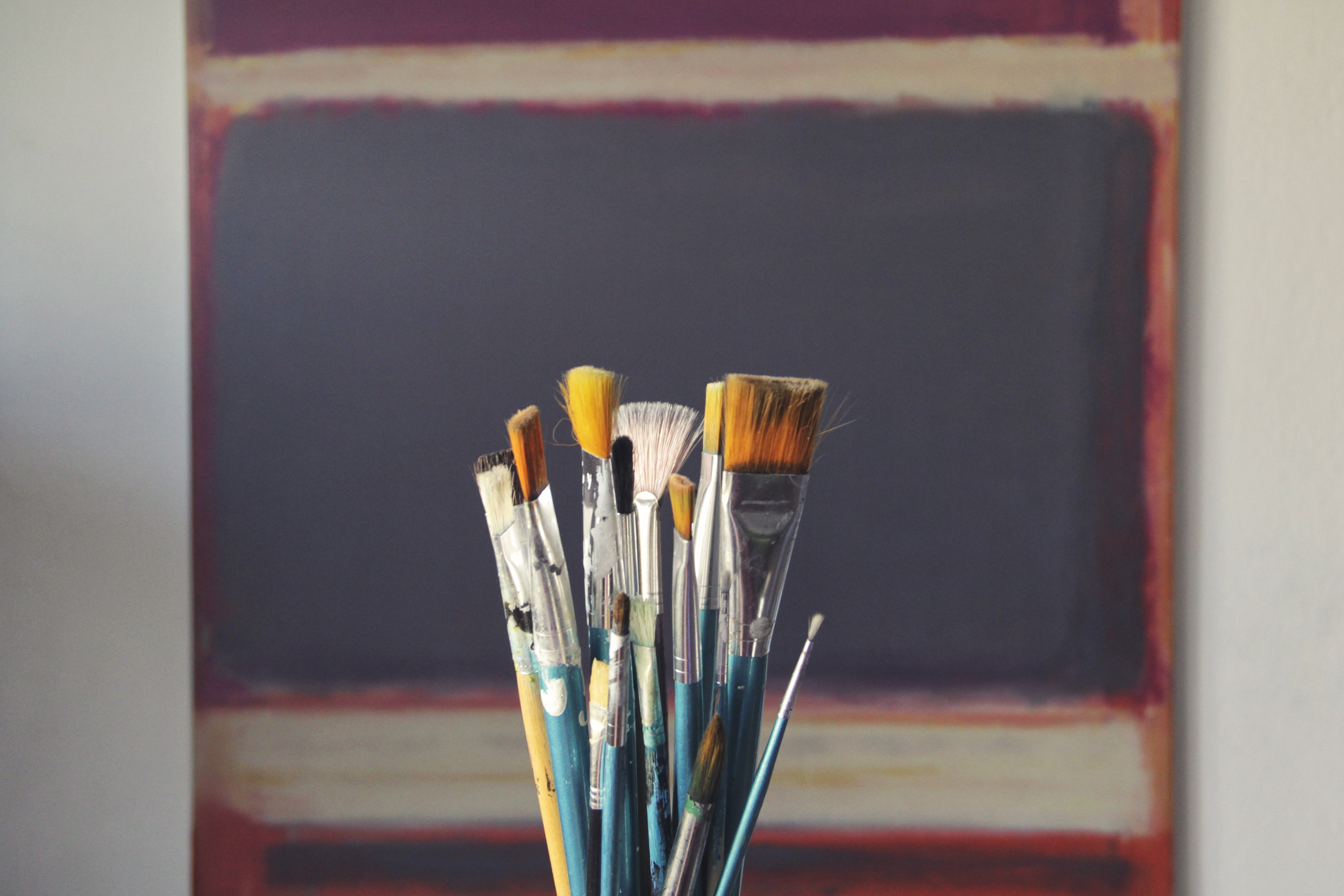 The 123's of art investing