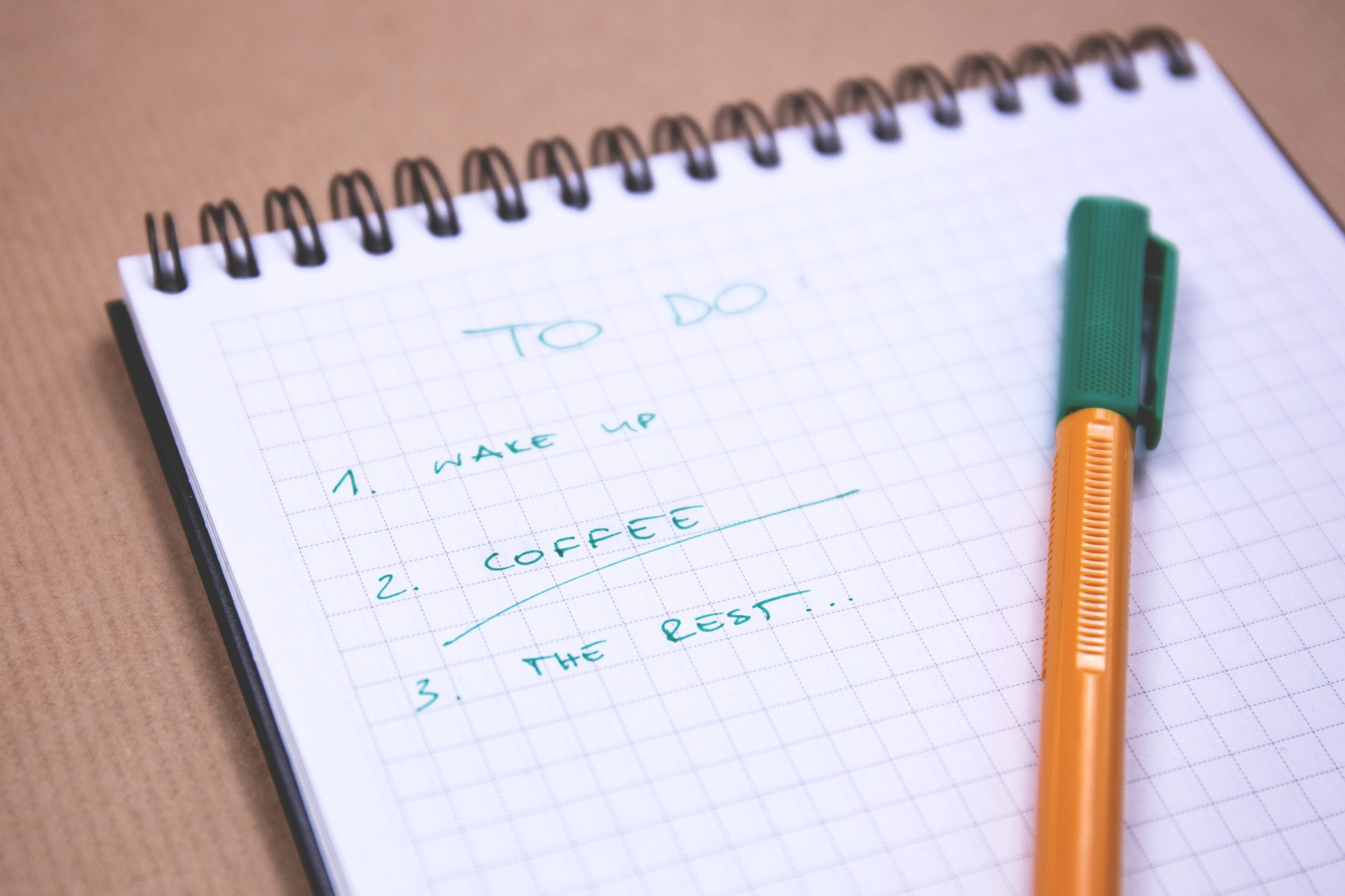 To do list before I die